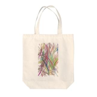1歳9ヵ月(タテ) Tote bags