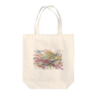 1歳9ヵ月(ヨコ) Tote bags