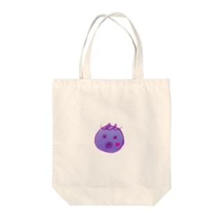 aki♡のアイラブ赤ちゃん。 Tote bags