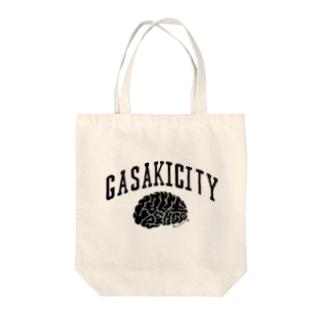 badtuningのbadtuning Tote bags