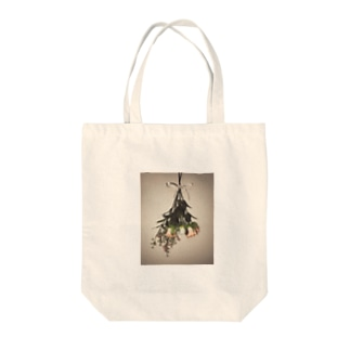 bee_の꽃 Tote bags