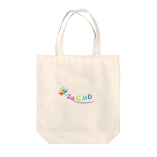 JaCOM オリジナルロゴ入り Tote bags