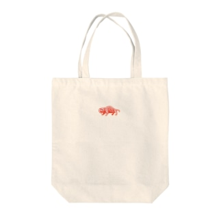 ハダカデバネズミさん Tote bags