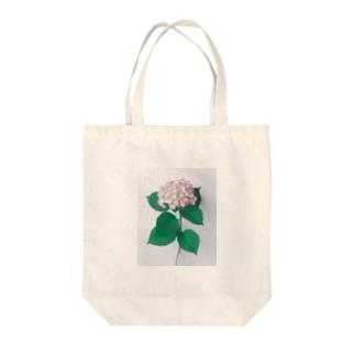 花_1 Tote bags