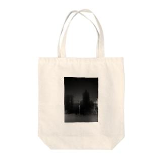 Ki Tote bags