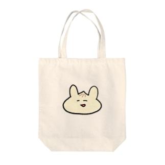 小籠包うさぎ Tote bags