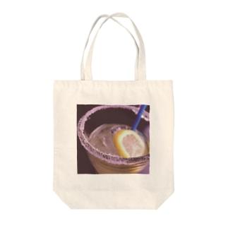〜の🍋 Tote bags