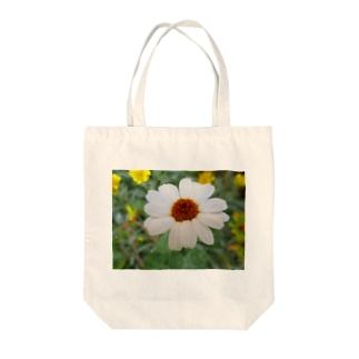 Dreamscapeの純白の心で・・・ Tote bags