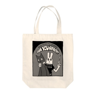 electricity shake Tote bags