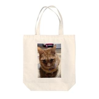 リロ Tote bags
