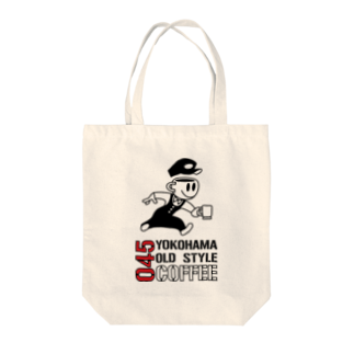 045COFFEE YOKOHAMAの045COFFEE B Tote bags