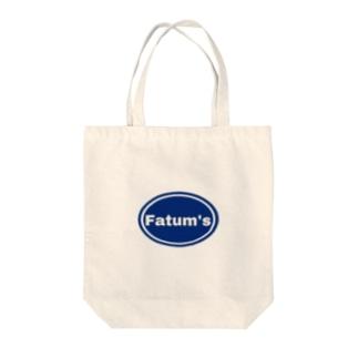 Fatum`s Tote bags