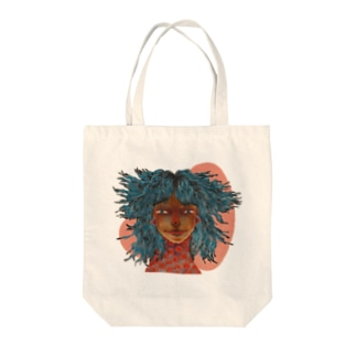 AIRI HEISHIの🕷 Tote bags