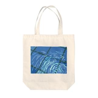 清見里市営水泳場 Tote bags