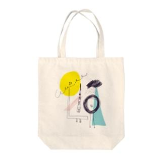 道具 Tote bags