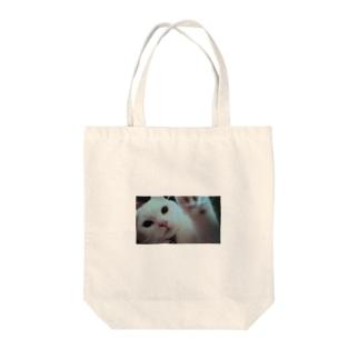 どんぐりくん♪ Tote bags