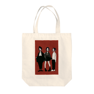 ORYのふざけた公式FCグッズ Tote bags