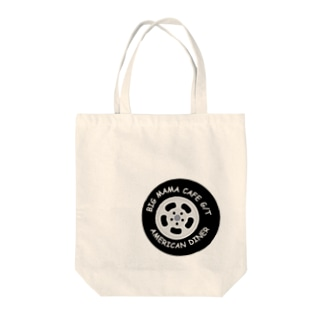 Bigmamacafe GT Tote bags
