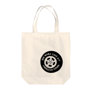 BigmamacafeのBigmamacafe GT Tote bags