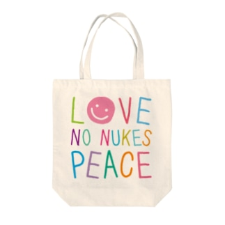 """""""Colours"""" 手さげ Tote bags"""