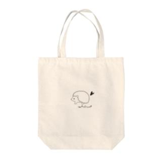 harinezumi Tote bags