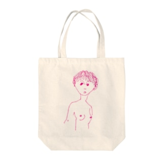 fm_40_Lonely_4 Tote bags