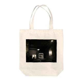 JADEM BALLETのMono Art Tote bags