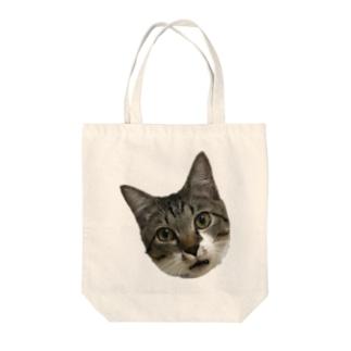 Fu T-shirt  Tote bags