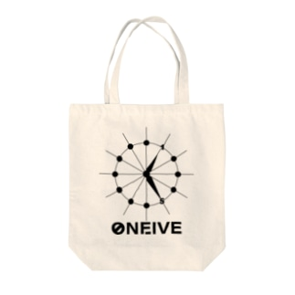 ONEFIVE 002 Tote bags