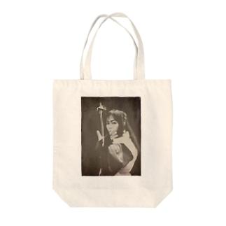 SHINOBI Tote bags