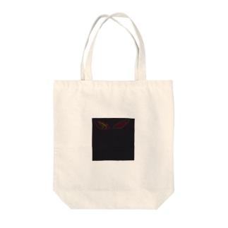 CABALAのCABALA エイリアン Tote bags