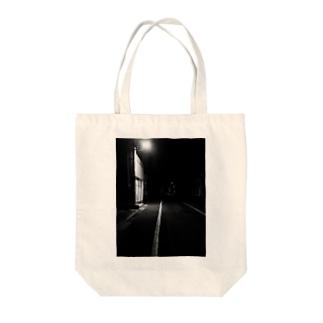 OGNRI in shop ドリオン監修オリジナル Tote bags