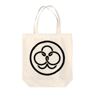 Schizanthusロゴマーク Tote bags