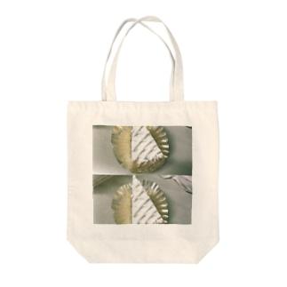 レモンパイの美学 Tote bags