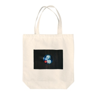 午後のソーダ Tote bags