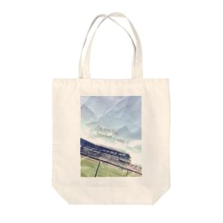 Do you like baseball GAME Tote bags