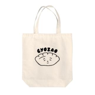 GYOZAO Tote bags