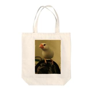 BUNCYO Tote bags