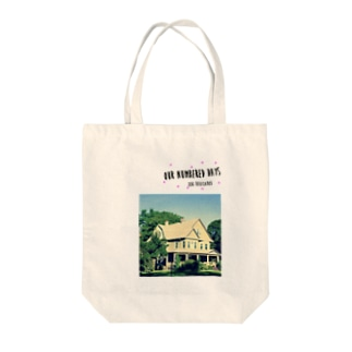 Our Numbered Days Tote bags