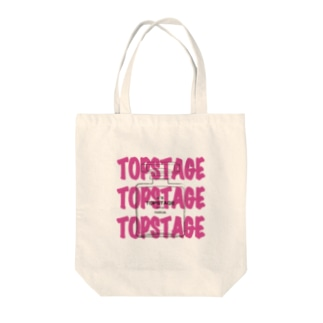 TOP STAGE  BOTTLE Tote bags