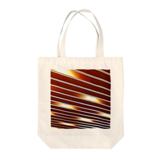 ミナニカのシーリングライト Tote bags