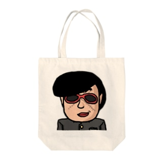 リーゼントXフェイズ T-Shirt  Tote bags