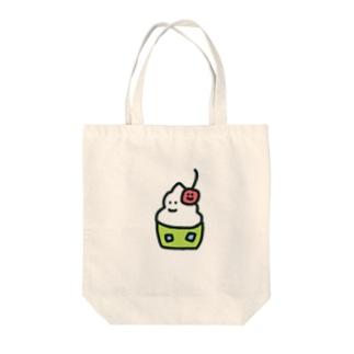 ぼくメロンソーダ Tote bags