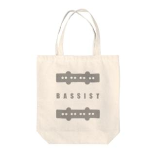 ベーシストJB4 Tote Bag
