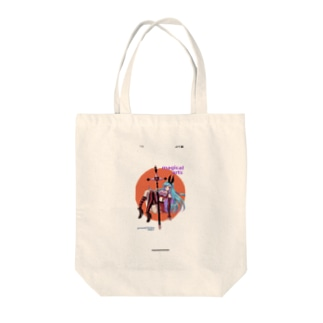 magicalartsトートバッグ Tote bags