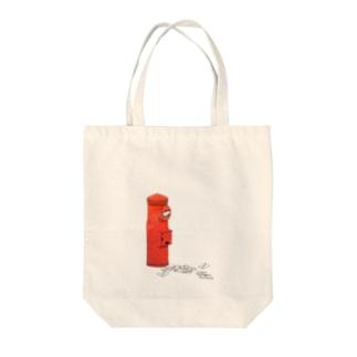 恋心 Tote bags