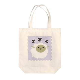 ZZZ ( ずずず ) Tote bags
