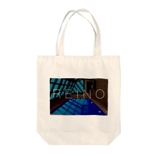 例のプール オリジナル 1番人気 Tote bags