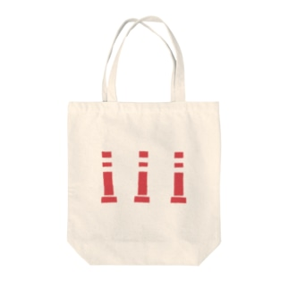 POLE Tote bags
