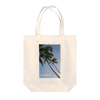 Letty&co.のHi summer Tote bags
